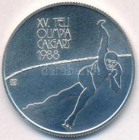 1986. 500Ft Ag Téli Olimpia-Calgary T:2  Adamo EM98