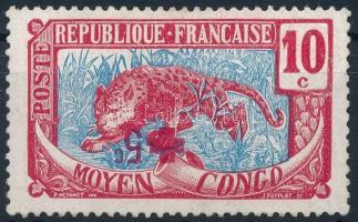 1903 Vöröskereszt fordított felülnyomással