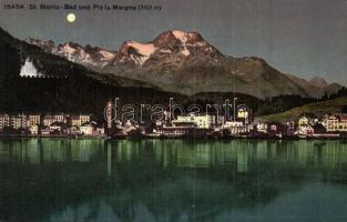 23 db RÉGI svájci városképes lap / 23 pre-1945 Swiss town-view postcards