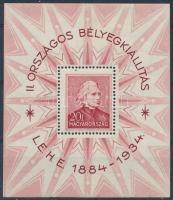 1934 L.e.h.e. blokk (30.000)