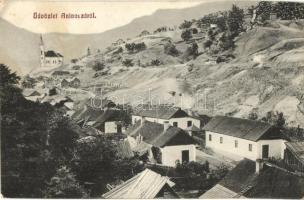 Aninósza, Aninoasa; látkép / general view (EB)