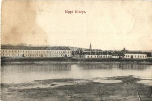 Lippa, Lipova; (fl)