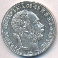 1883KB 1Ft Ag Ferenc József T:1-,2