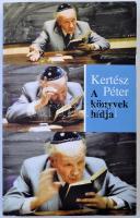 Kertész Péter: A könyvek hídja. Emlékfüzér a 100 éve született Scheiber Sándorról. Bp., 2013, Wesley János Kiadó. Második kiadás. Kiadói papírkötés. Jó állapotban.