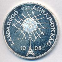 1997. 750Ft Ag Labdarúgó VB T:PP ujjlenyomatos,fo.