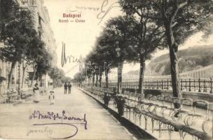 Budapest V. Korzó