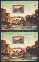 1998/18 26 db Bosznia emlékív (26.000)