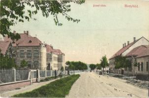 Bonyhád, József utca, kiadja Rózsa Lajos (EK)