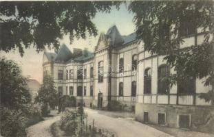 Tatabánya, Kórház