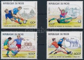 Football World Cup set, Labdarúgó VB sor