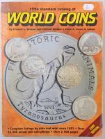Standard Catalog of World Coins 1801-1996., 23rd Edition, Krause Publications, 1996. Használt állapotú példány.