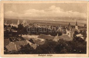 Budapest XXII. Budafok (fa)