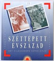 Kardos G. György, Unvári Tamás: Széttépett évszázad - Két világháború képeslapjai, Tegnap és Ma Kulturális Alapítvány, 84 p.