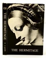 Shapiro, Yuri: The Ermitage. A guide. Moscow, 1976, Progress Publishers. Kiadói kartonált kötés, jó állapotban, benne üdvözlő sorokkal.