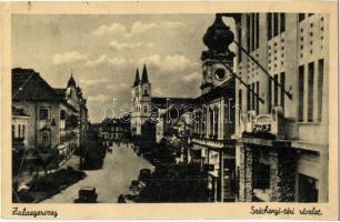 Zalaegerszeg, Széchenyi tér