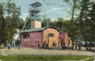 Tatabánya, I/a. Légakna
