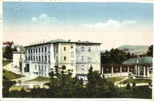 Budapest XII. Siesta szanatórium, Ráth György utca 5.