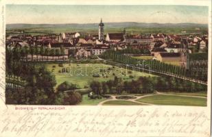 Ceske Budejovice, Budweis;
