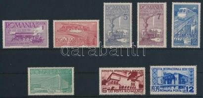 1939 4 klf sor (Mi EUR 68,-)