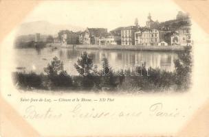 Saint-Jean-de-Luz, Ciboure et la Rhune