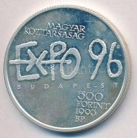 1993. 500Ft Ag Expo 96 T:1-(PP)