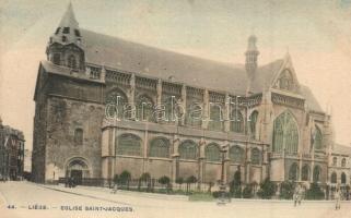 18 db RÉGI külföldi városképes lap, vegyes minőség / 18 pre-1945 European town-view postcards, mixed quality