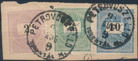 PETROVO(SZE)LLÓ / TORONTÁL M.