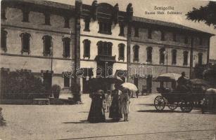 Senigallia, Nuova Stab Balneare / spa