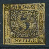 1851 Mi 2a