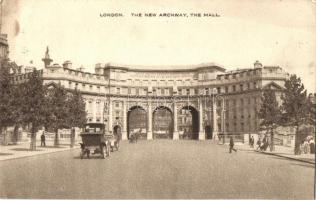 London, The New Archway, the Mall