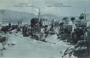 Mostar, Neretva and Podkujundziluk