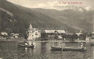 St.Urban am Ossiacher See (EK)