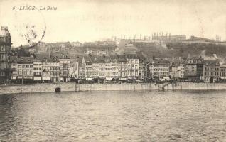 Liege, La Batte