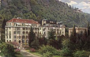 Bolzano, Bozen. Gries Sanatorium (EK)
