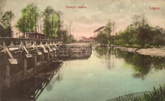Lugos, Lugoj; Spanyol malom / Spanish mill