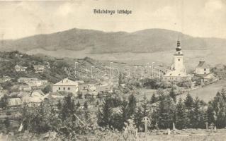 Selmecbánya, Banská Stiavnica; Bélabánya. Grohmann kiadása / Banská Belá