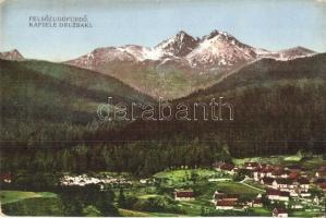 Felsőzúgófürdő, Kapiele Druzbaki; Látkép / general view (EK)