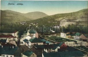 Zsolna, Zilina; Látkép / general view (EK)