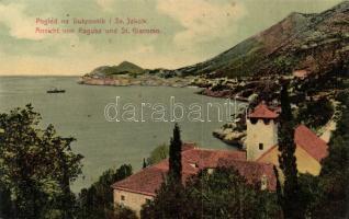 Dubrovnik, Sv. Jakob / St. Giacomo