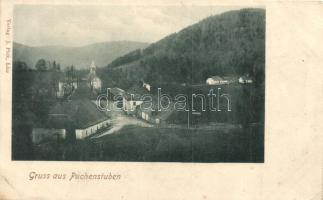 Puchenstuben, general view, Verlag J. Pick (EK)