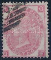 1865 Mi 23 Pl.4 (Mi EUR 60,-)