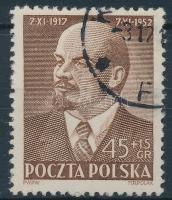 1952 Lenin Mi 782 I