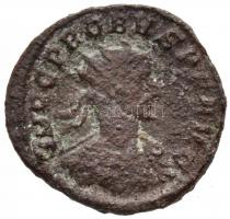 Római Birodalom / Siscia / Probus 278. AE Antoninianus (3,26g) T:2-,3 Roman Empire / Siscia / Probus 278. AE Antoninianus IMP C PROBVS P F AVG / CONCORDIA MILIT - XXIT (3,26g) C:VF,F RIC V 666var.