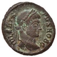 Római Birodalom / Siscia / Crispus 321-324. AE Follis (2,54g) T:2 Roman Empire / Siscia / Crispus 321-324. AE Follis IVL CRIS-PVS NOB C / CAESARVM NOSTRORVM - VOT X - ASIS Sunburst (2,54g) C:XF RIC VII 181.