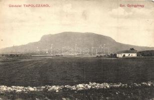Badacsony, Tapolca, Szent György-hegy (EK)