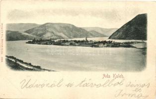 1899 Ada Kaleh (EK)