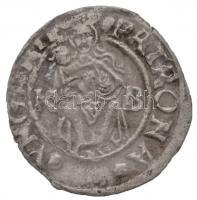 1544K-B Denár Ag (0,54g) + 1546K-B Denár Ag + 1548K-B Denár Ag I. Ferdinánd (0,57g) T:2,2- Huszár: 935., Unger II.: 745.a