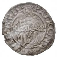 1530K-B Denár Ag (0,44g) + 1552K-B Denár Ag (0,48g) + 1557K-B Denár Ag I. Ferdinánd (0,44g) T:2,2- Huszár: 935., Unger II.: 745.a