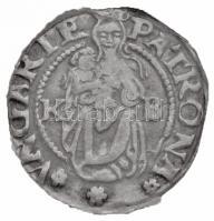 1541K-B Denár Ag (0,49g) + 1558K-B Denár Ag (0,5g) + 1563K-B Denár Ag I. Ferdinánd (0,46g) T:2,2- Huszár: 935.;936., Unger II.: 745.a,748.a