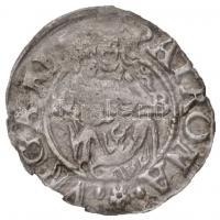 1570K-B Denár Ag (0,48g) + 1577K-B Denár Ag Miksa (0,52g) T:2,2- Huszár: 992.,993., Unger II.: 766.a;767.a